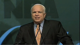 John McCain: 2009 Celebration of American Values Leadership Forum