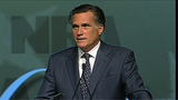 2009 NRA Annual Meetings: Mitt Romney