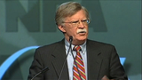 2009 NRA Annual Meetings: John Bolton
