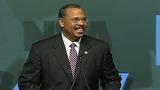 Ken Blackwell: 2009 Celebration of American Values Leadership Forum