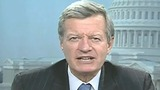 Max Baucus: 2009 Celebration of American Values Leadership Forum