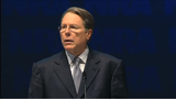 2010 NRA Annual Meetings: Wayne LaPierre