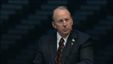 2010 NRA Members' Meeting: Ron Schmeits