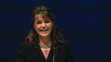 2010 NRA Annual Meetings: Sarah Palin