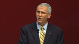 Oliver North: 2010 NRA Members' Banquet