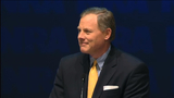 Richard Burr: 2010 Celebration of American Values Leadership Forum