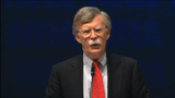 John Bolton: 2010 Celebration of American Values Leadership Forum