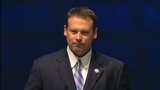 2010 NRA Annual Meetings: Heath Shuler