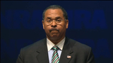 2010 NRA Annual Meetings: Ken Blackwell