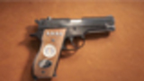 General Officers' Pistol