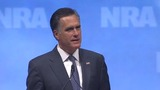 Mitt Romney: 2012 Celebration of American Values Leadership Forum