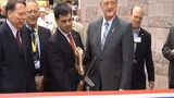 Ribbon Cutting: 2009 Meetings