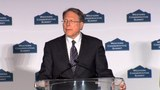 Wayne LaPierre at the 2012 Western Conservative Summit