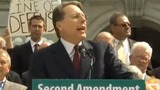 Wayne LaPierre At The Harrisburg Rally 2010