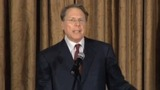 Wayne LaPierre at SAFE Conference
