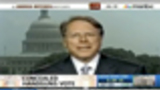 LaPierre Talks Thune on MSNBC