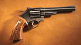 Dirty Harry's .44 Magnum