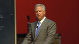 2010 NRA Members' Banquet: Glenn Beck